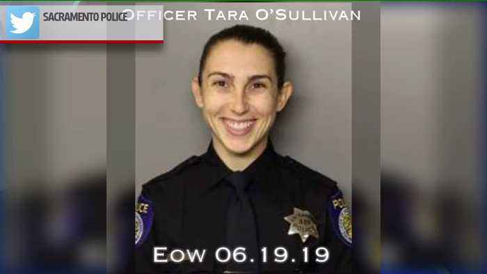 Sacramento Police Officer Killed by Active Shooter, Officials Say
