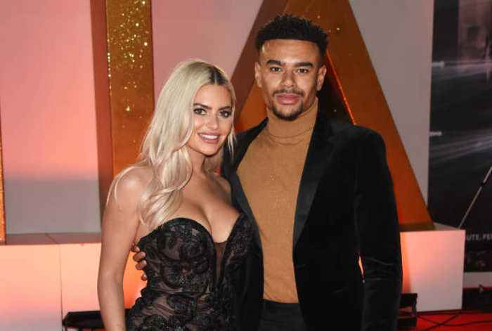 Megan Barton-Hanson stops Wes Nelson appearing on Celebs Go Dating
