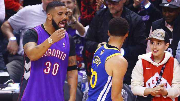 Ice Cube on Drake's NBA Finals Behavior: 'What Was the Problem?'