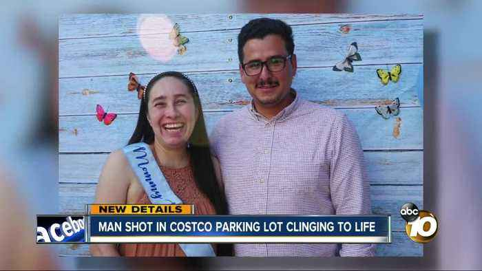 Victims of South Bay Costco shooting still in hospital, seeking donations