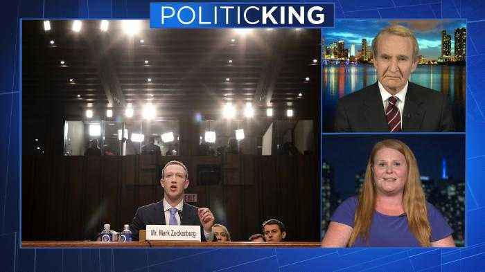 Big tech faces antitrust crackdown. But, can Congress deliver meaningful regulation?