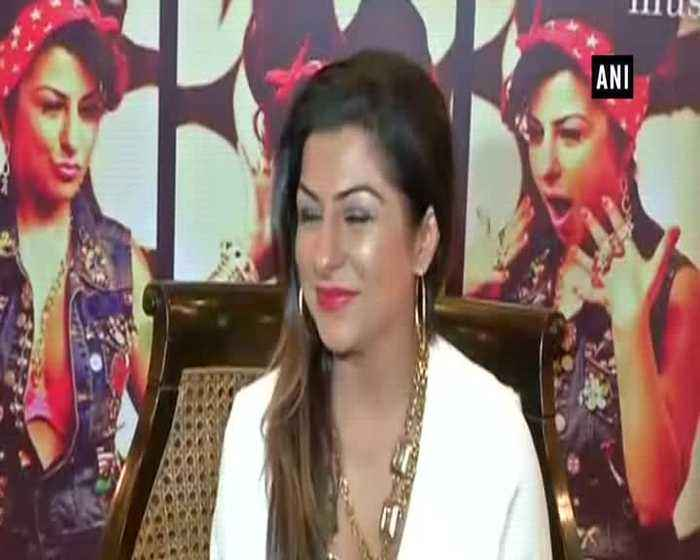 Sedition charges against singer Hard Kaur over posts on CM Yogi Mohan Bhagwat
