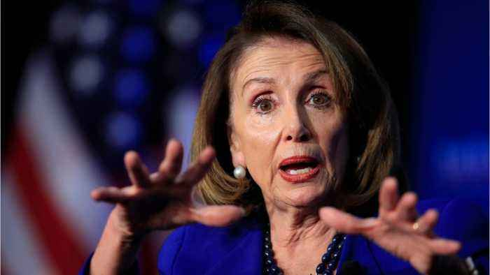 Calls For Impeachment Are Getting Louder, But Will House Speaker Pelosi Shift Her Stance?