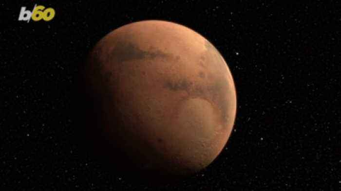 Scientists Find that Mars Is Inhabitable for at Least One of Earth's Life Forms