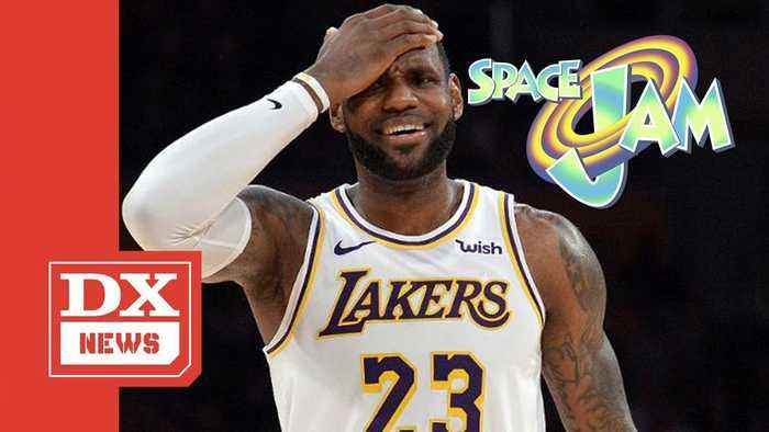 "Anthony Davis, Dame Dolla, Klay Thompson & More Reportedly Joining LeBron James' ""Space Jam 2"""