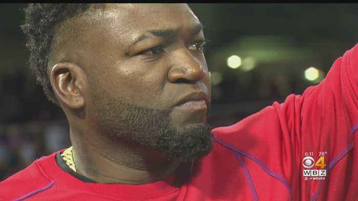 David Ortiz Out Of Intensive Care Nearly Two Weeks After Shooting