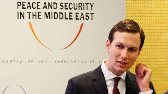 Egypt To Join Bahrain Conference On Palestinian Economic Development