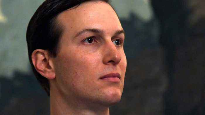 Middle East's Verdict On Kushner's Peace Plan: 'Colossal Waste Of Time'