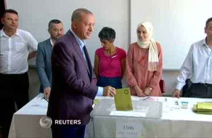 Istanbul votes on mayoral re-run in test for Turkish democracy and Erdogan