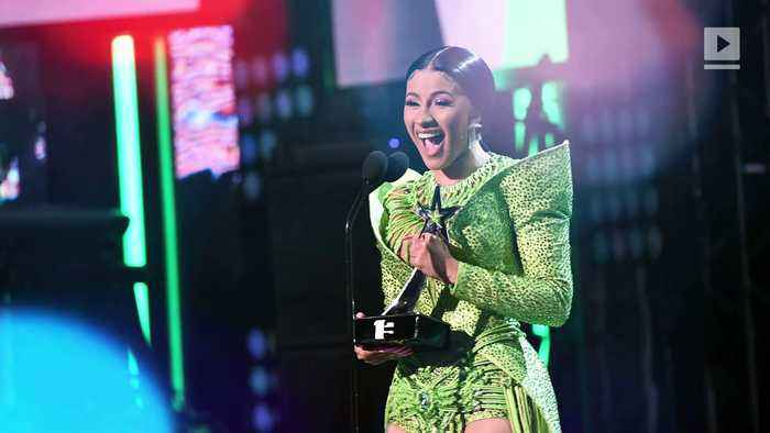 Big Winners at the 2019 BET Awards