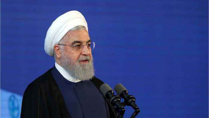 Iran Hints That Talks With U.S. Are Possible