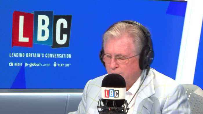 Tory Party's Most Generous Donor Gives His Assessment Of Boris Johnson
