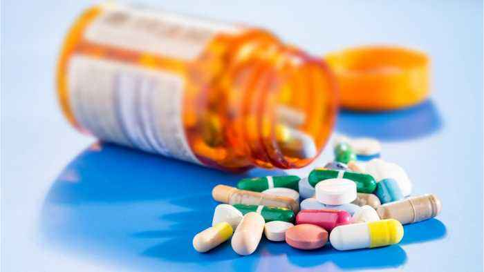 Anticholinergic Drugs Could Be Linked To Dementia
