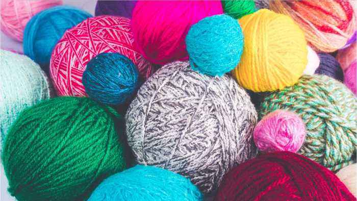 Popular Knitting And Crochet Site Bans Support For Trump
