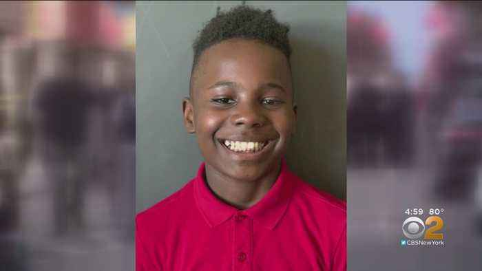 Brooklyn Boy May Be Paralyzed After Being Struck By Stray Bullet