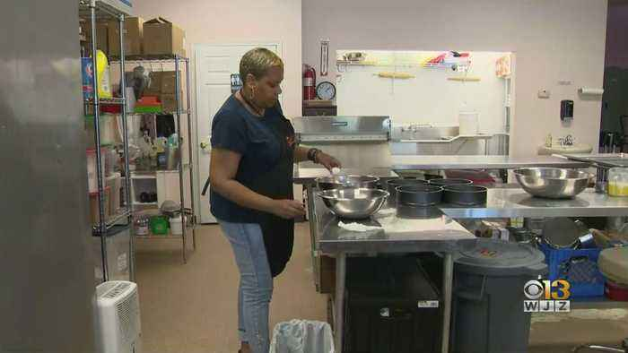 Sisters Start 'Furlough' Cheesecake Business After Being Laid Off During Government Shutdown
