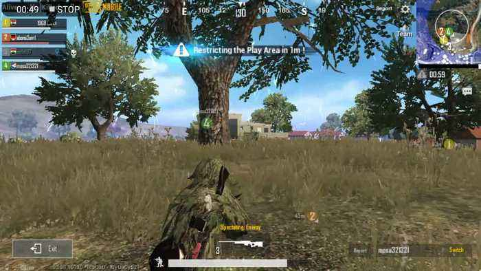 Best Snipers Moves target house Enemies Pubg Game
