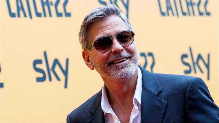 George Clooney To Direct And Star In 'Good Morning, Midnight' For Netflix
