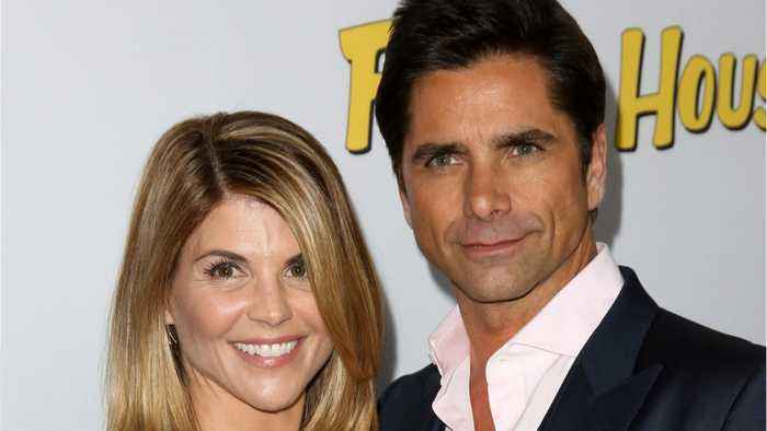 John Stamos Opens Up About Lori Loughlin Situation