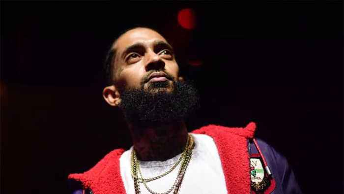 Nipsey Hussle Honored Posthumously at 2019 BET Awards