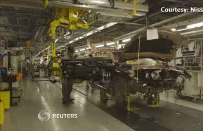 UK car industry warns next PM no-deal Brexit is not an option