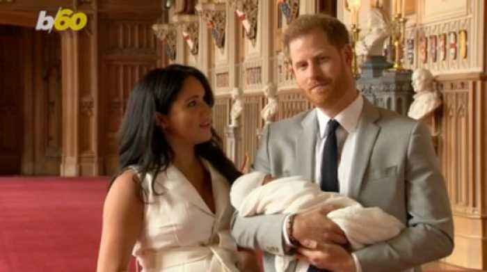 Markle's Millions! Royal Family Swimming in Money After Boost in Tourism