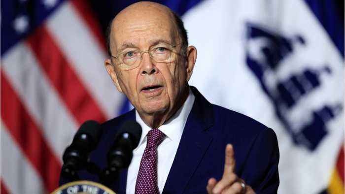 Will Democrats In The House Hold AG Barr And Commerce Secretary Ross In Contempt Of Congress?
