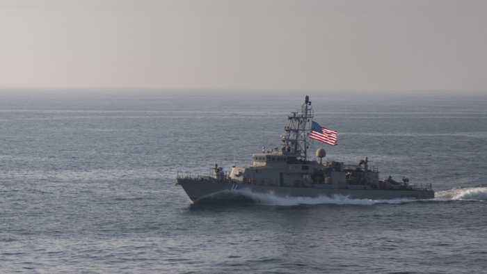 US-Iran Conflict Risks Strait Of Hormuz, A Crucial Oil Route