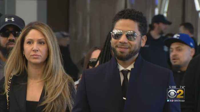 Jussie Smollett Update: Actor Googled Himself More Than 50 Times In Days After Alleged Attack