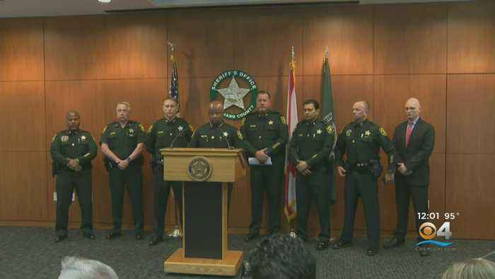 Two BSO Deputies Fired For Neglect In Marjory Stoneman Douglas High Shooting