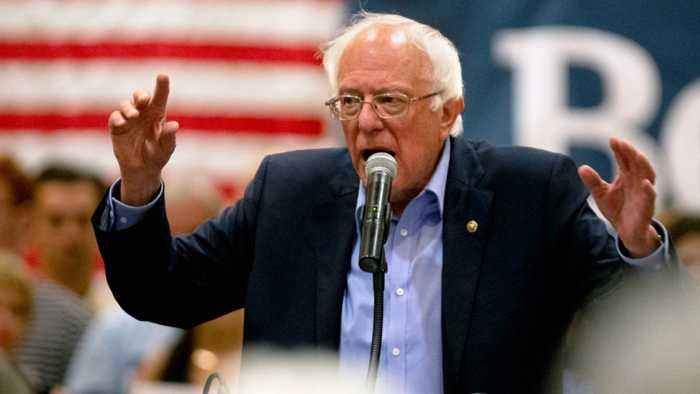 Bernie Sanders Looks To Live-Stream On Twitch To Reach Young Voters