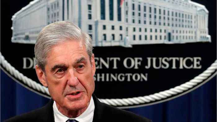 Democrats On Testimony: Mueller To Set Russia Record Straight