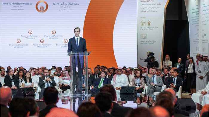 Palestinians Reject U.S. Plan For Peace As Kushner Garners Gulf Arab Support