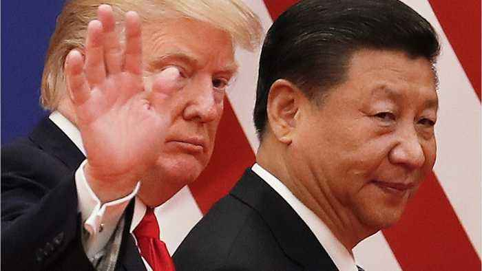 Trump Says Tariffs Could Be Lower & Trade Deal Still Possible With China