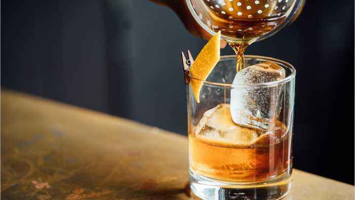 How To Make Alcoholic Beverages A Little Bit Better For Your Health