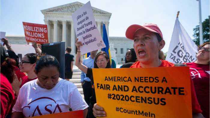 Supreme Court rules against census citizenship question