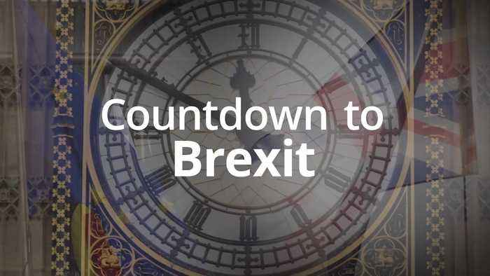 Countdown to Brexit: 126 days until Britain leaves the EU