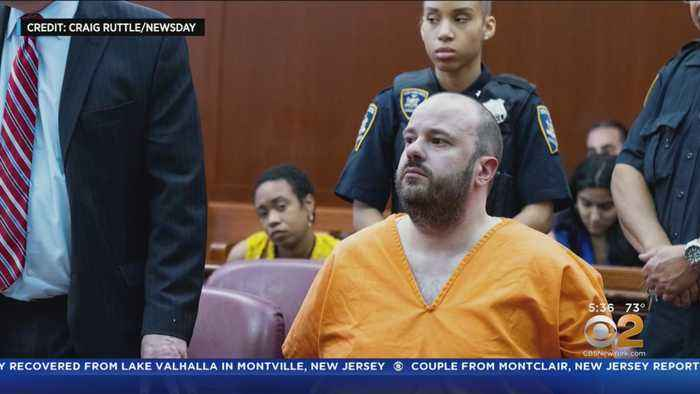 St. Pat's Suspect Due Back In Court