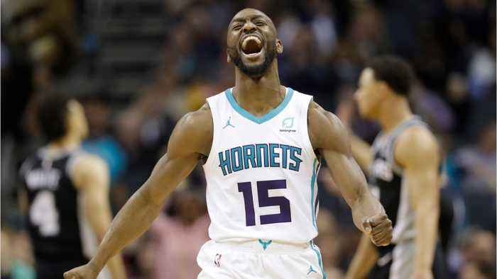 The Celtics Are Reportedly Close To Landing All-Star Kemba Walker