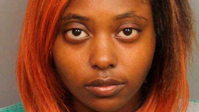 Alabama Woman Charged After Losing Unborn Baby After Being Shot In Fight