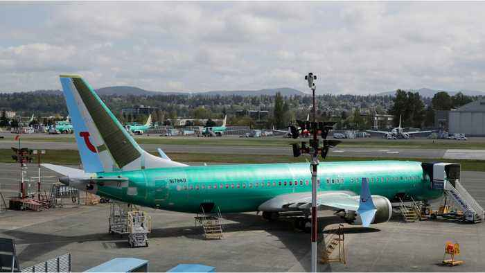 Airlines Stock Affected By Boeing 737 Max Issues