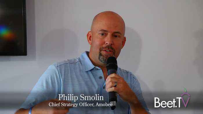 """""""Timing is Everything."""" Amobee's Smolin On the Videology Acquisition"""