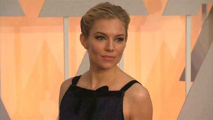 Sienna Miller disgusted by 'frivolous sl*t' article