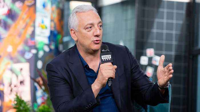 Former NASA Astronaut Mike Massimino Looks Back On Going To The Moon