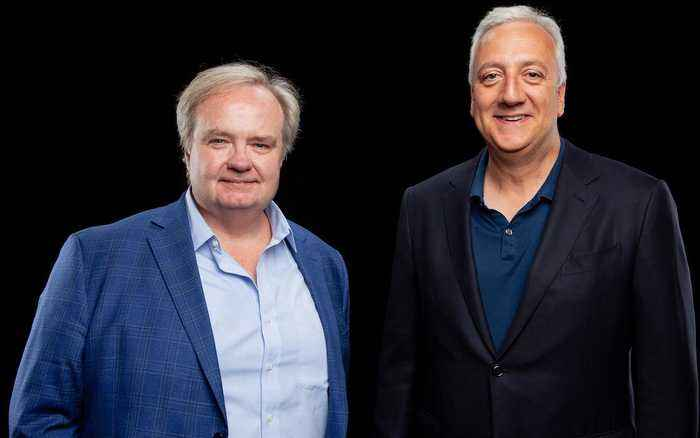 Mike Massimino & Tom Jennings On The Nat Geo Documentary, 'Apollo: Missions to the Moon'