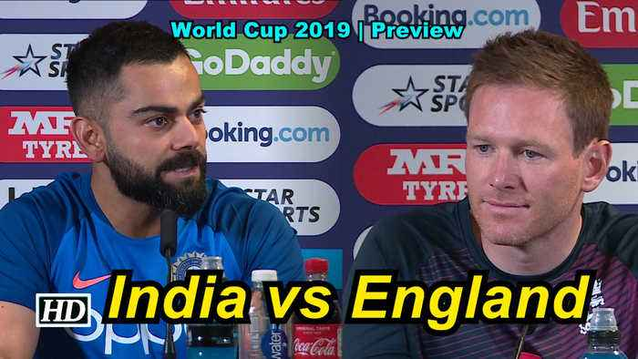 World Cup 2019 | Preview | Focus on India's no.4 as England must win to survive