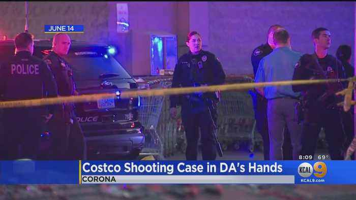 Costco Shooting Case Handed Over To Riverside DA