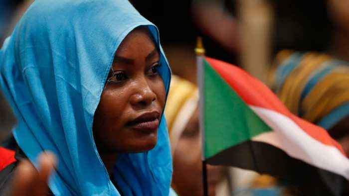 Sudanese Military: Snipers Shooting At Civilians, Soldiers In Khartoum