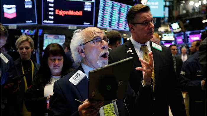 Stocks Surge After Trump Makes Deal With China