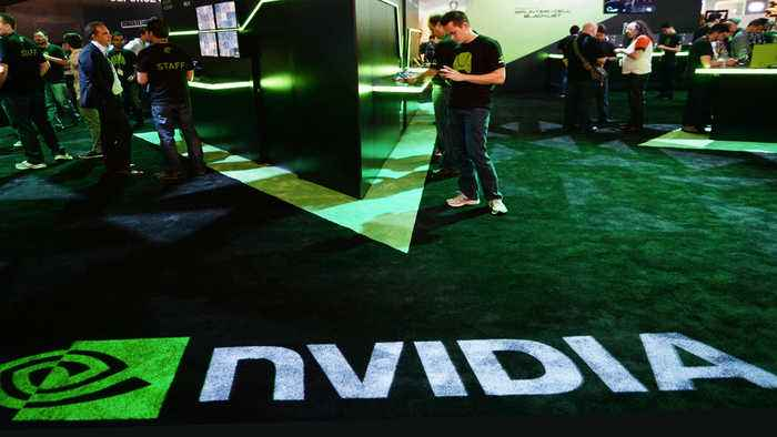 Why Jim Cramer Is Keeping a Close Eye on Nvidia